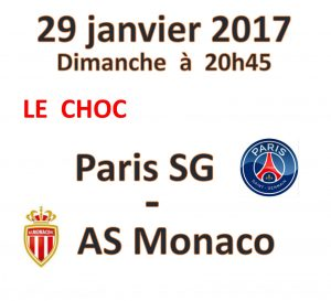 Foot PSG Monaco 29 jan JPEG