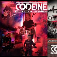 groupe codeine 2