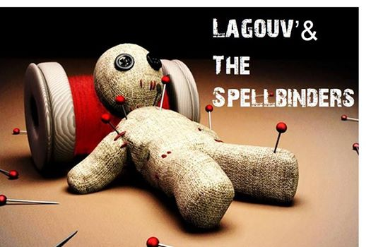 groupe lagouv & the spellbinders 4