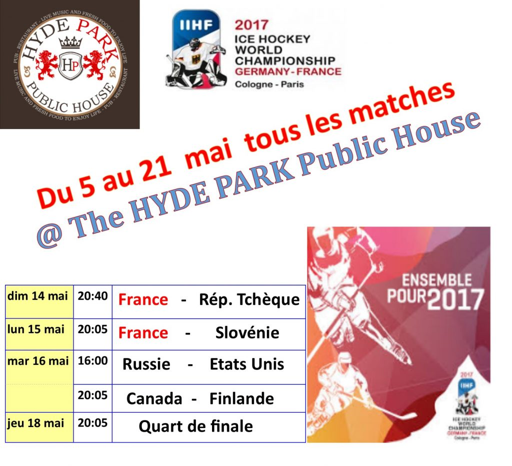 Hyde Park Bulletin spécial hockey 2017 site JPEG